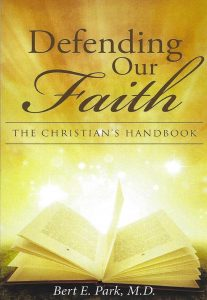 "2 day fall seminar entitled ""Reasons to Believe"". Join us!"