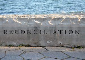 Reconciliation November 8th