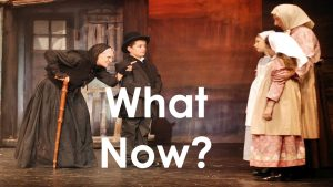 What Now? – May 2nd, 2021